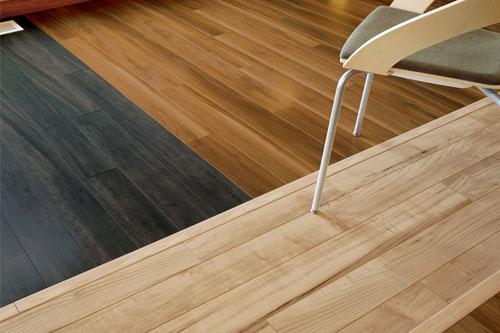 Luxury Vinyl Tile / Planks