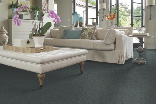 Save Energy with Carpet