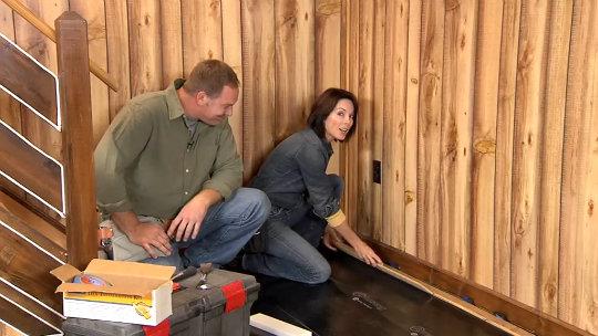 Floating Hardwood Floors Master Piece Flooring
